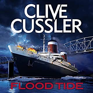 Flood Tide                   Written by:                                                                                                                                 Clive Cussler                               Narrated by:                                                                                                                                 Scott Brick                      Length: Not yet known     Not rated yet     Overall 0.0