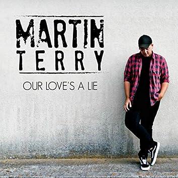 Our Love's a Lie