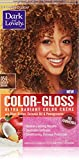 Softsheen-Carson Dark and Lovely Color-Gloss Ultra Radiant Color Crème,...