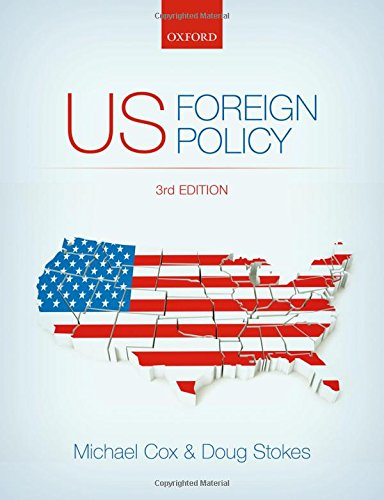 US Foreign Policy 3e