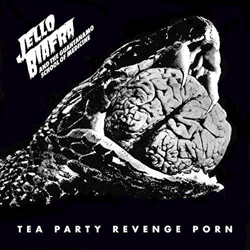 Tea Party Revenge Porn [Disco de Vinil]
