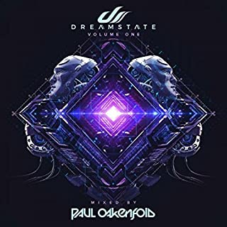 Dreamstate Vol 1: Mixed By Paul Oakenfold / Various