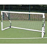 Samba Sports PlayFast FA Approved Folding Match Goal (8x4)