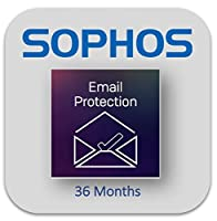 Sophos SG 105 Email Protection - 36 Month