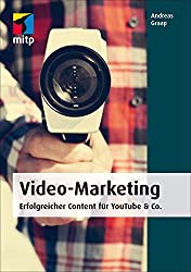Video Marketing Buch von Andreas Graap