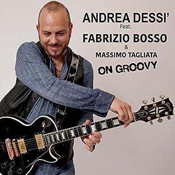 On Groovy (feat. Fabrizio Bosso & Massimo Tagliata)