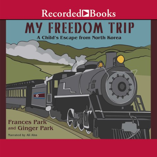 My Freedom Trip cover art