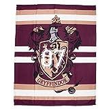 Manta de Harry Potter Muggles con Forro Polar, tamaño Grande, diseño de impresión