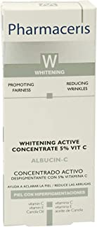 Pharmaceris Albucin-c Whitening Active, 30 ml
