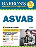 Barron's Educational Series Asvab Books