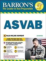 ASVAB with Online Tests (Barron's Test Prep)