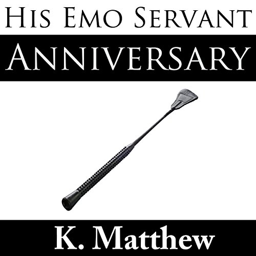 His Emo Servant, Part 6 cover art