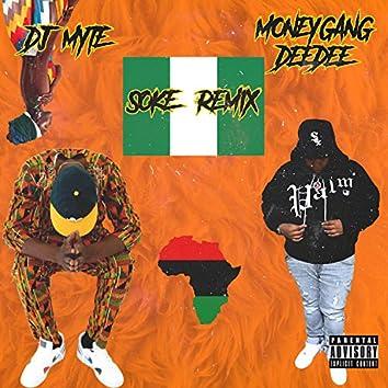 SOKE ( Remix )