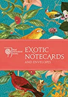 RHS Exotic Notecards