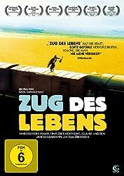 Cover Zug des Lebens