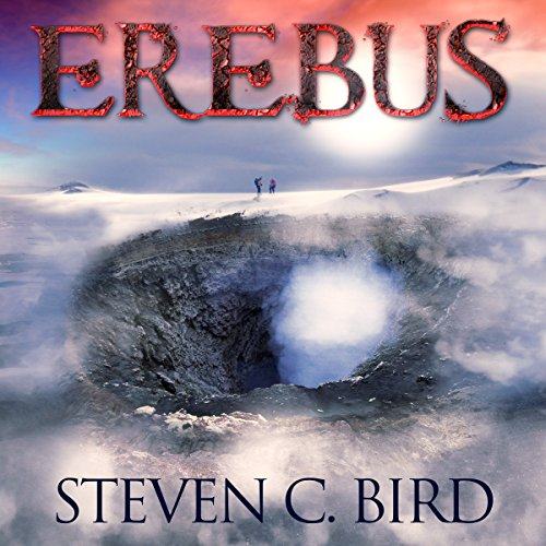 Erebus cover art