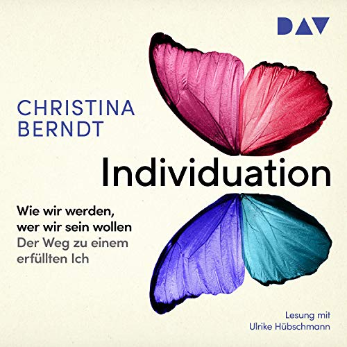 Individuation cover art