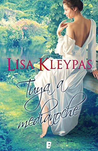Tuya a medianoche (Serie Hathaways 1) eBook: Kleypas, Lisa: Amazon ...