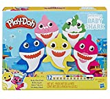 Play Doh - Baby Shark Set (Hasbro, E8141EU5)