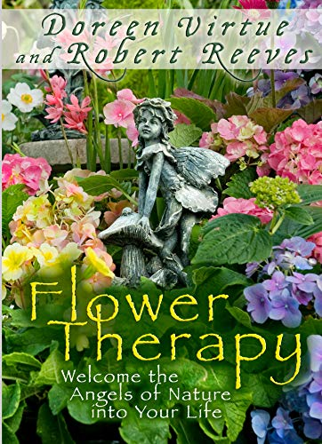 Flower Therapy Kindle Edition