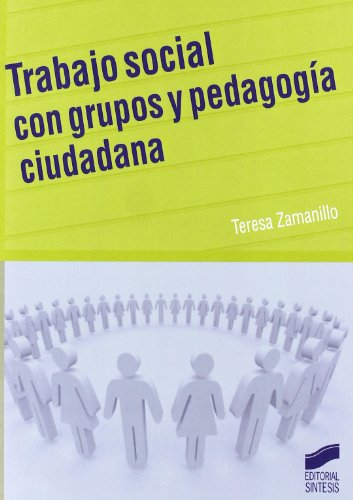 Trabajo social con grupos y pedagogía ciudadana: 5