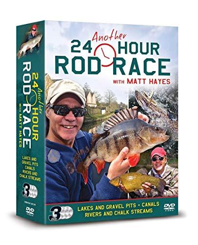 Fishing with Matt Hayes [DVD]