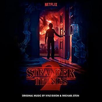 Best stranger things 2 soundtrack Reviews