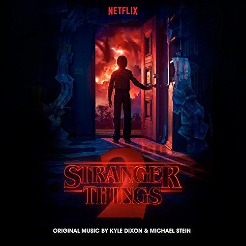 Top 10 stranger things dvd season 2 for 2021