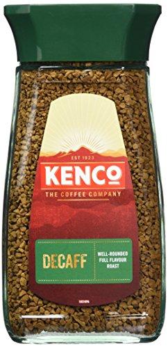 Kenco Decaff Instant Coffee, 200g