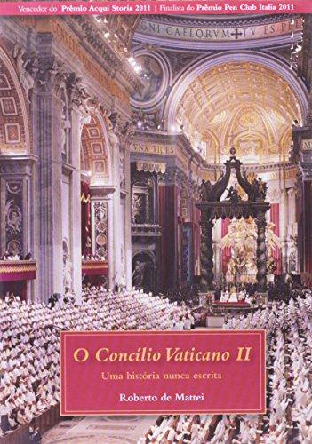 O Concilio Vaticano II