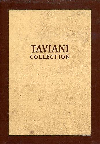Taviani Collection (Box)