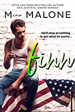 Finn (a Second Chance Romance) (Blue-Collar Billionaires Book 2)