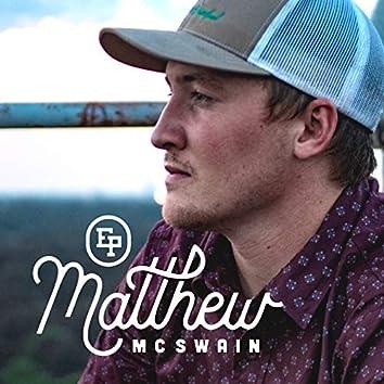 Matthew McSwain - EP