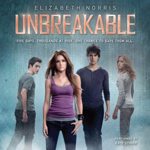 Couverture de Unbreakable