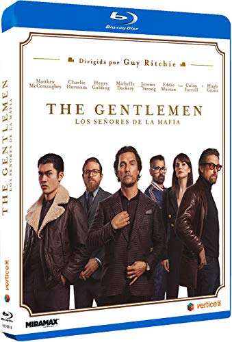 The Gentlemen: Los Señore