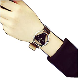 Womens Quartz Wrist Watches,Hengshikeji Unique Numeral Analog Clearance Lady Wrist Watch Female Watches on