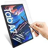 IVSO Kompatibel mit Schutzfolie Samsung Galaxy Tab A7, Paper-Like Matte Schutzfolie, Paper Feel Schutzfolie (Nicht Panzerglas), 2 Stück