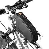 Bolsa Bicicleta Bolsa Sillin Bici Ciclismo Bolsa Bolsa de Bicicleta Bolsas de Bicicleta para la Parte Trasera Accesorios