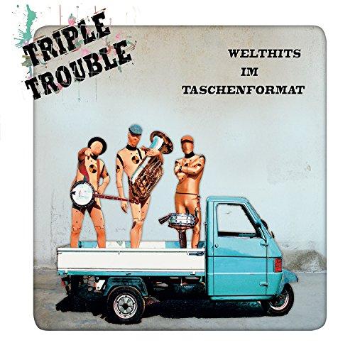 Welthits Im Taschenformat (feat. Matthias Peuker, Marco Pfennig & Toralf Klein)