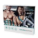 Zoom IMG-2 ems stimolatore muscolare addominale tonificante