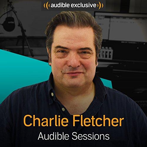 Charlie Fletcher cover art