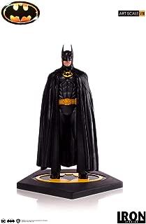 Iron Studios Batman 1989 Art Scale 1/10 - Batman 1989