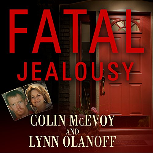 Fatal Jealousy audiobook cover art