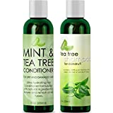 Best Honeydew Anti Hair Loss Shampoos - Dandruff Shampoo and Conditioner with Tea Tree Oil Review