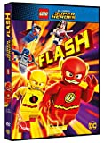 Lego Dc Super Heroes: Flash [DVD]