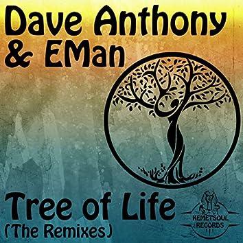 Tree of Life (feat. EMan) [Remixes]