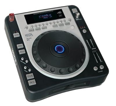 Kool Sound CDJ 620 black