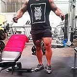 Zoom IMG-2 alivebody pantaloncini sportivi da body