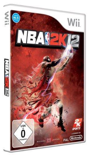 NBA 2K12 - Nintendo Wii