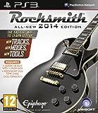 Rocksmith 2014 Edition [Importación Inglesa]